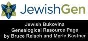 Jewish Bukovina