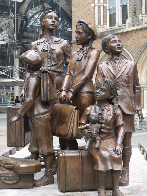 From Mechel Surkis -- London UK Memorial