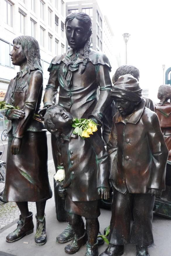 From Marion Tauschwitz -- Berlin Memorial
