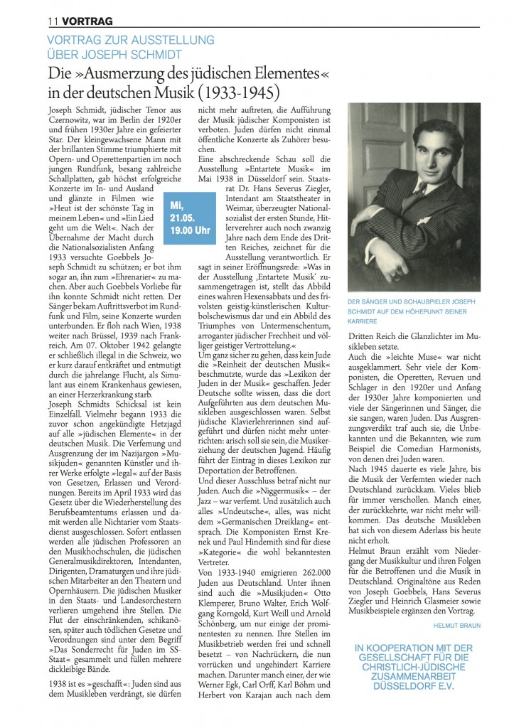 West-Ost-Journal 201402 S9 - Auf den Spuren des Tenors Joseph Schmidt2