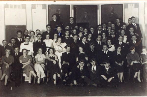 Gruppe Hasmonea1935