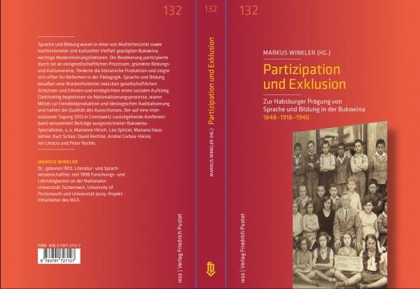 Partizipation und Exklusion (Einband)